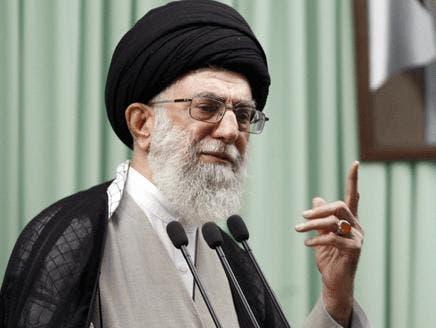 خامنه ای: امام خمینی مخالفان نظام را اعدام می کرد و من فقط زندانی می کنم