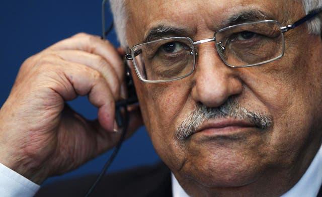 'Arabs erred in rejecting the U.N. 1947 partition plan,' Abbas tells Israeli TV