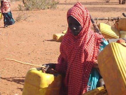 خبراء وسياسيون يحذرون من آثار الجفاف على موريتانيا وسط تجاهل رسمي
