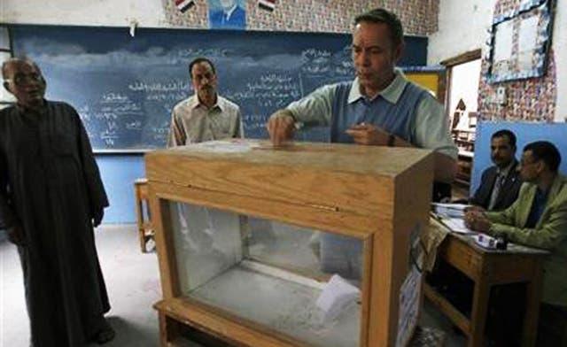 Egyptian scholar criticizes Salafist vote-ban fatwa