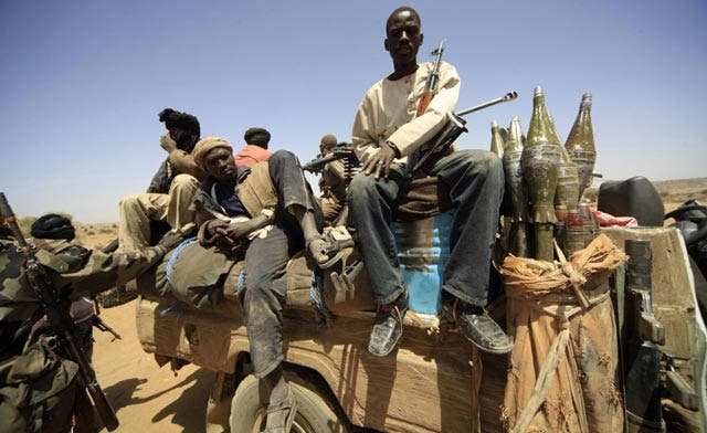 South Sudan awaits another 'north-backed' rebel attack