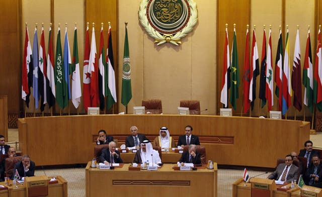 Syria accepts Arab League peace plan to end bloody crackdown on civilians