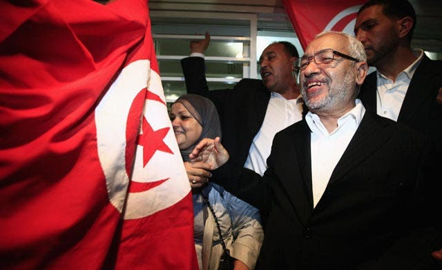 Tunisia's Islamist-led government rejects laws to enforce religion
