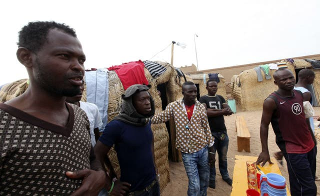 Fourteen dead as Niger clashes with convoy from Libya