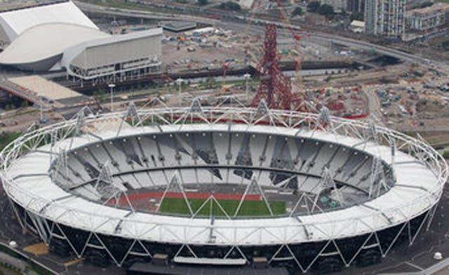 London chosen to host 2017 world athletics championships following head-to-head battle with Doha