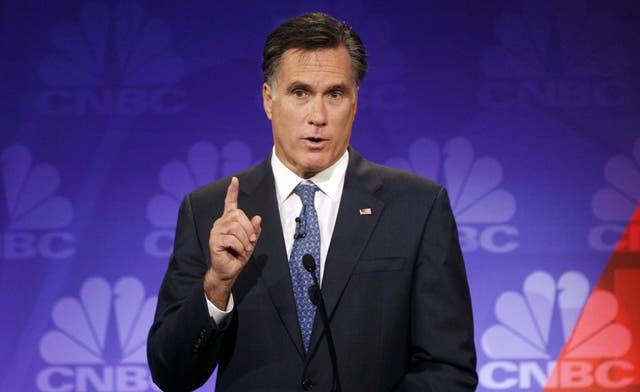 U.S. Republicans sharply criticize Pakistan in debate