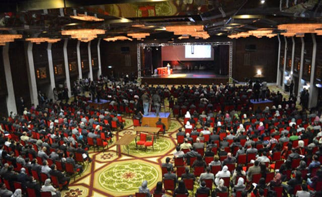 Iraqis renew hopes at TEDxBaghdad