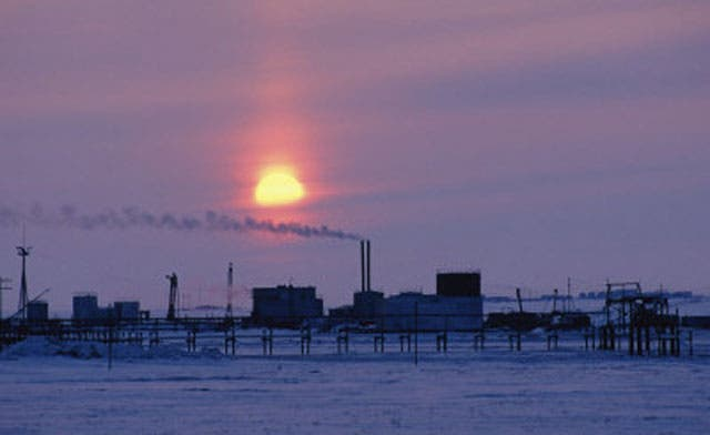 Qatar in talks with Russian companies to develop a gas field in the arctic