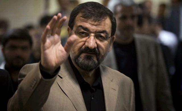 Son of prominent Iranian hardliner found dead in a Dubai hotel apartment
