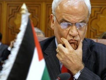 كبير المفاوضين الفلسطينيين يدين قرار إسرائيل بناء 800 وحدة استيطانية بالقدس