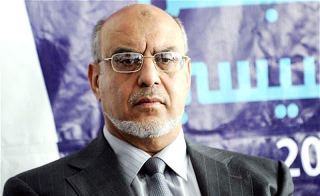 Tunisia's Hamadi Jebali: The face of moderate Islam?