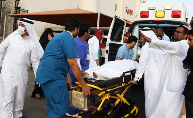 Two teachers die in fire at Saudi girls' school