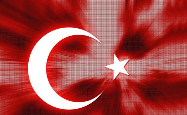 Turkish police detain 14 suspected militants in al-Qaeda raids