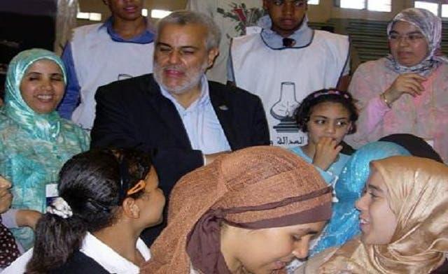 Polygamy is not an option, says Morocco Islamist premier's wife