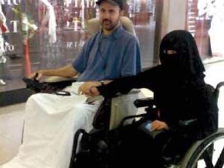 ذوو الاحتياجات الخاصة في السعودية.. معاناة شاملة وأمل مُغيَّب