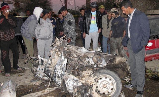 Bombs targeting Shiite pilgrims during Ashura ritual kill 28 in Iraq