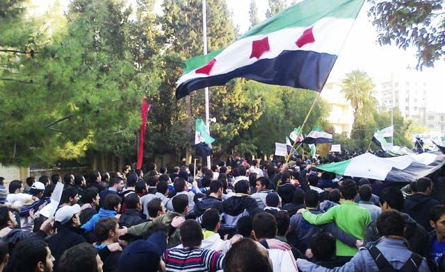 Arab taskforce on Syria to meet Saturday; Iraq to hold talks on Arab League deal