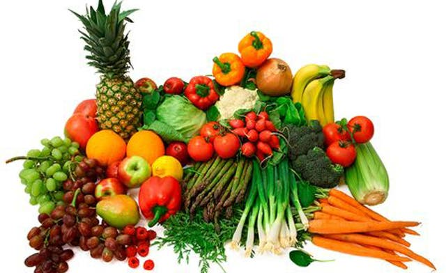 Muna Khan: Bananas, cucumbers, carrots, oh my