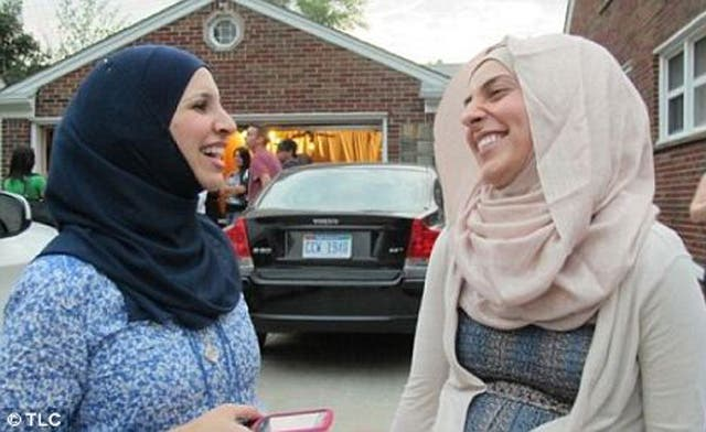 Hardware company pulls its ad from American Muslim reality TV show