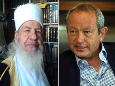 يوسف البدري يقاضي المشير طنطاوي على دخول نجيب ساويرس المجلس الاستشاري