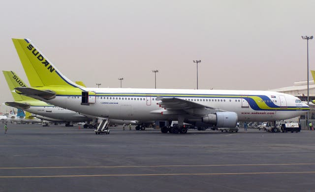 'Sanctions are hell' for Sudan Airways which struggles to survive