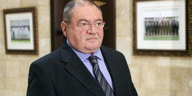 Lebanon defense minister documents Qaeda activities; opposition denies claims