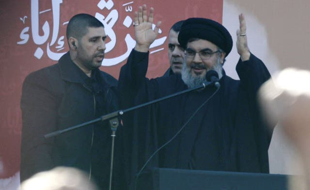 Hezbollah denies drugs and money laundering claims