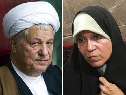 """فائزه هاشمی به اتهام """" فعالیت تبلیغی علیه نظام """" محاکمه شد"""