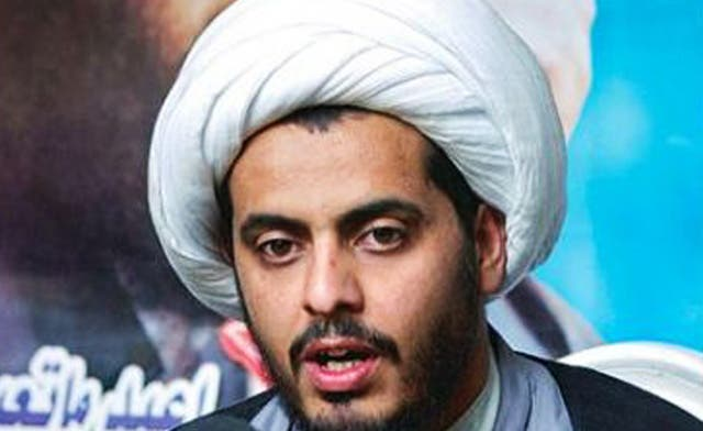 Shiite militia ready to lay down arms: leader