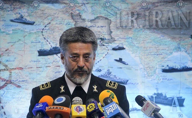 Iran: no oil will be allowed to pass through Strait if West applies sanctions