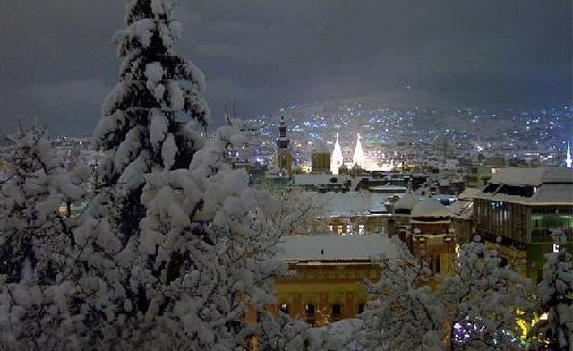 Bosnian Muslim group tells followers to boycott new year's eve