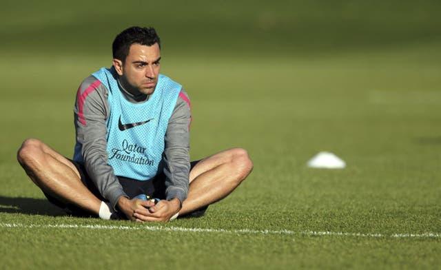 Xavi Hernandez on Islam, soccer and Barcelona