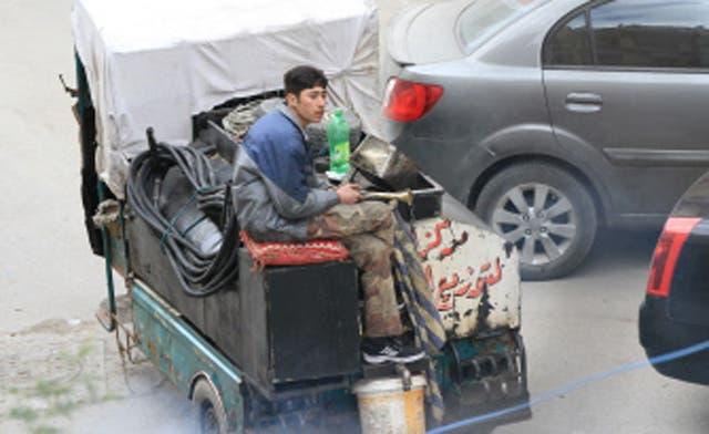 Crisis hitting pockets of ordinary Syrians hardest