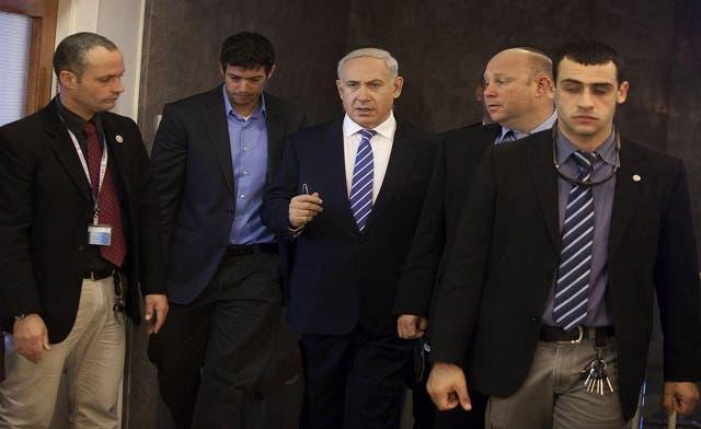 Israel will boost defense budget by $780 million: Netanyahu