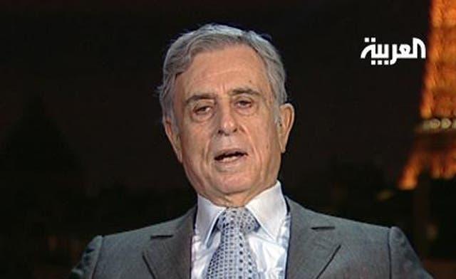 Former Syrian vice president explains Assad's civil war scheme; intellectuals ridicule Arab League mission