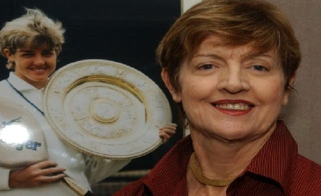 Protest planned at Australian Open against tennis great Margaret Court's stance on same-sex marriage