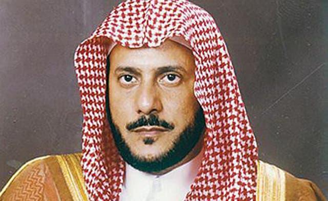 Saudi monarch replaces head of religious police