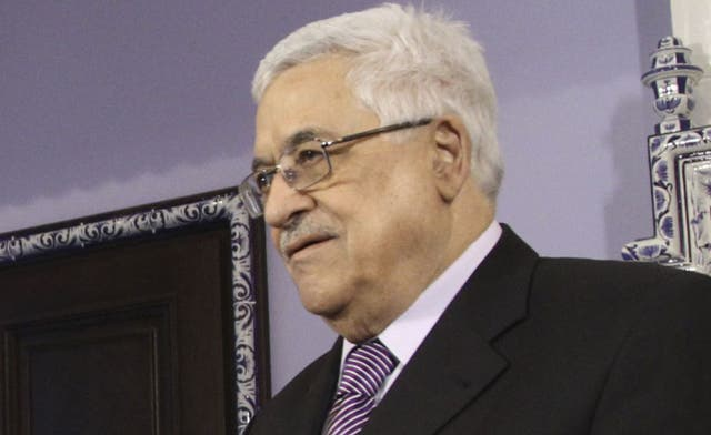 Can Palestinian Fatah win the election in May without Pres. Abbas at the helm?
