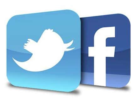 """إجبار """"فيسبوك وتويتر"""" على حذف بيانات المستخدمين"""