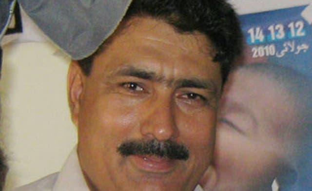 Pakistani medic assists U.S. bin Laden capture. A treasonous crime?