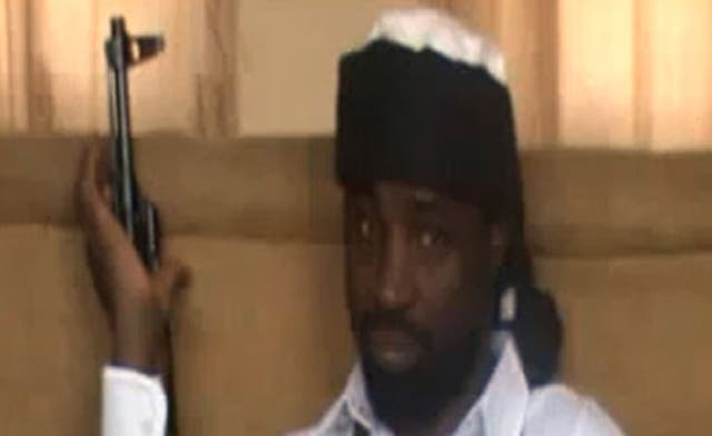 Abubakar Muhammad Shekau: Shadowy leader of Nigeria's Boko Haram