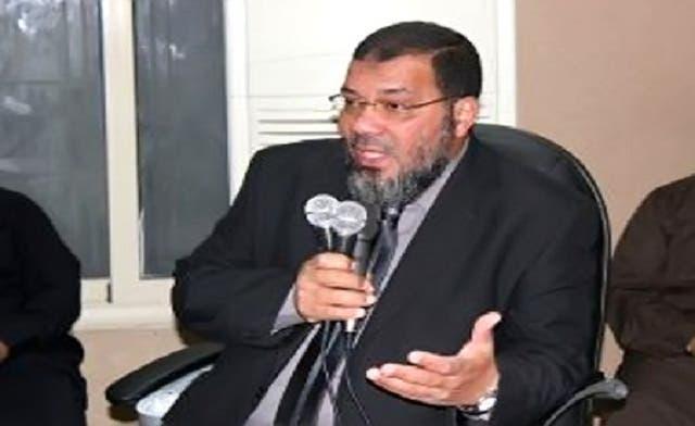 Egyptian deputy parliament speaker vows to avenge revolution martyrs, lists legislative's priorities