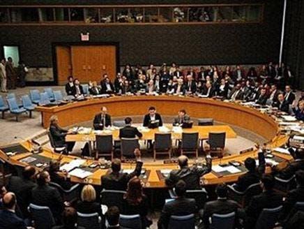 جلسه تعیین سرنوشت سوریه در شورای امنیت و پافشاری روسیه بر حمایت از اسد