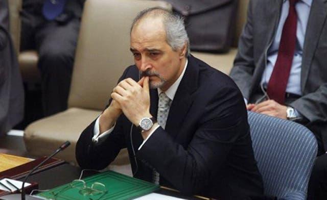 Unlikely Lawrence of Arabia row at U.N. Syria debate
