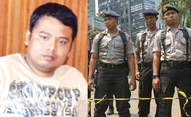Indonesian atheist's arrest sparks tension online
