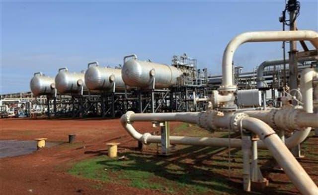Global oil traders nervous as Sudan oil spat drags