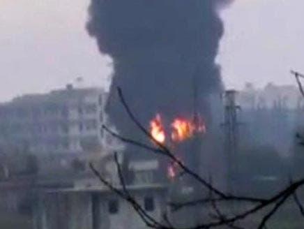 حمام خون در شهر حمص ؛ 337 نفر کشته شدند