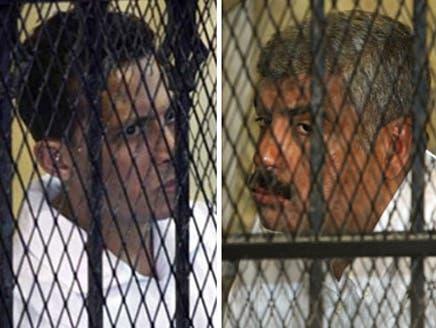 تأييد سجن هشام طلعت والسكري في قضية سوزان تميم