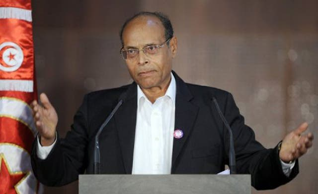 Tunisia president in Morocco to promote Maghreb union