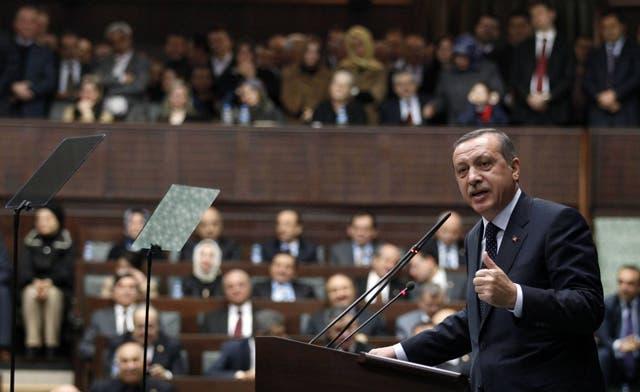 Erdogan resurrects debates of Islamization